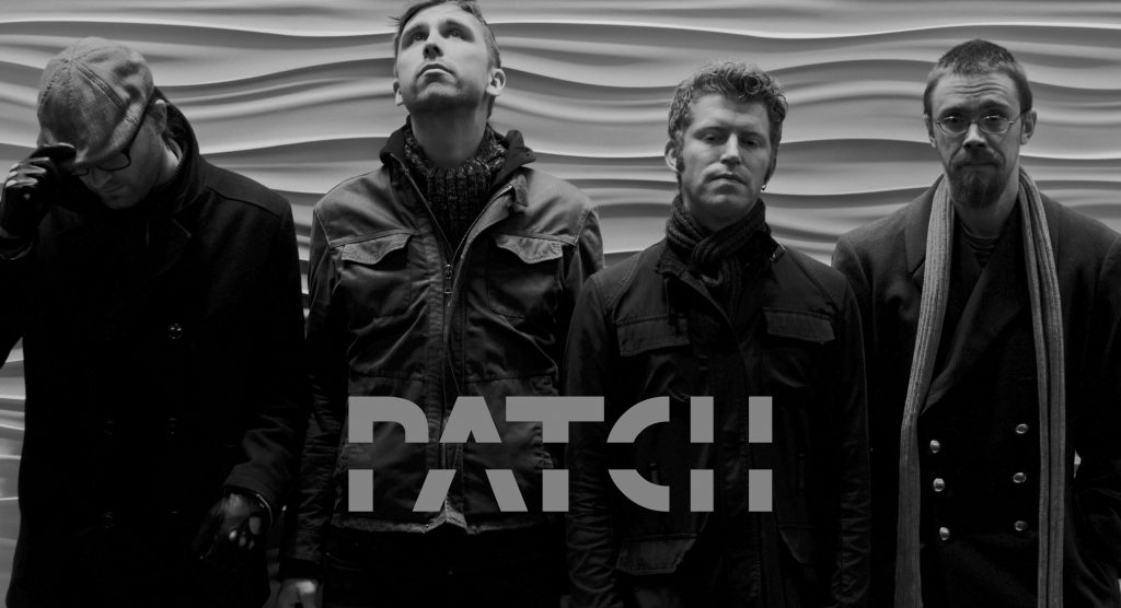 Patch promo pic