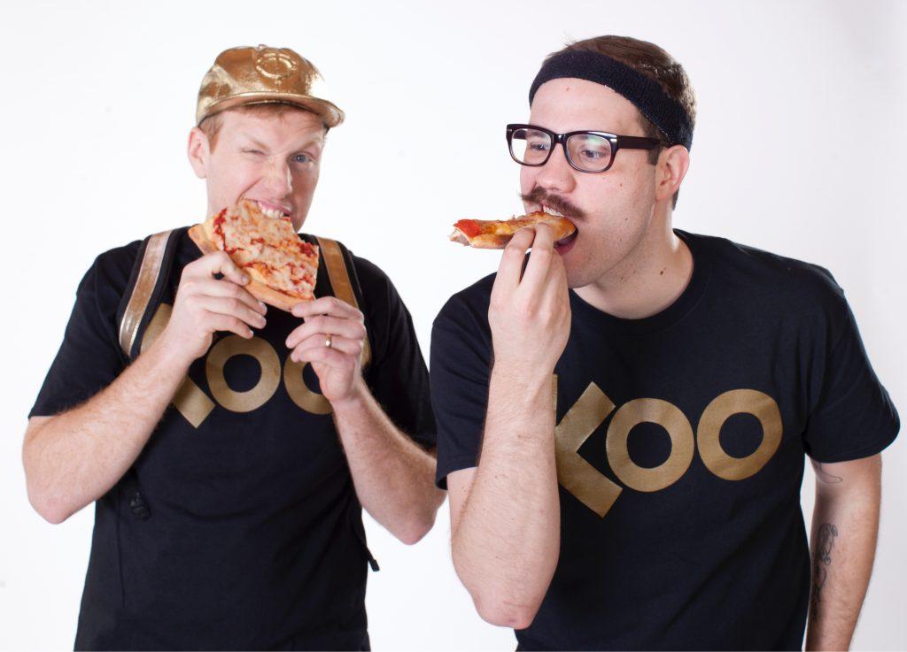 PizzaShot