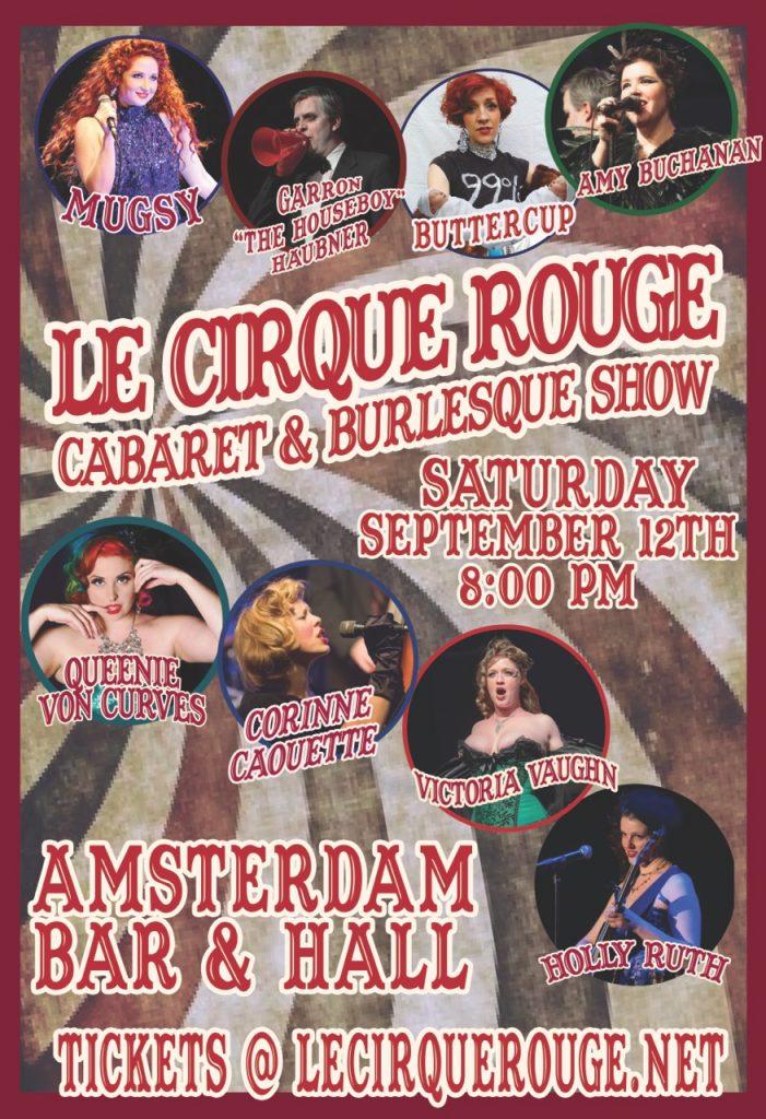 Amsterdam 912