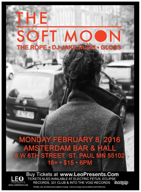 The Soft Moon High Res