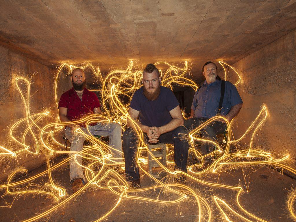 Ben Miller Band Photo