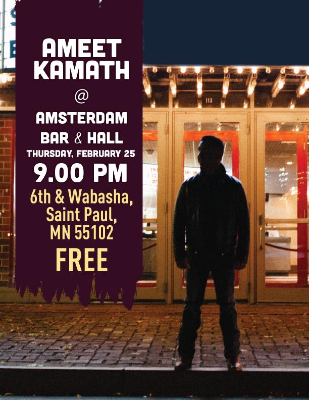 AK-Poster-Amsterdam Bar