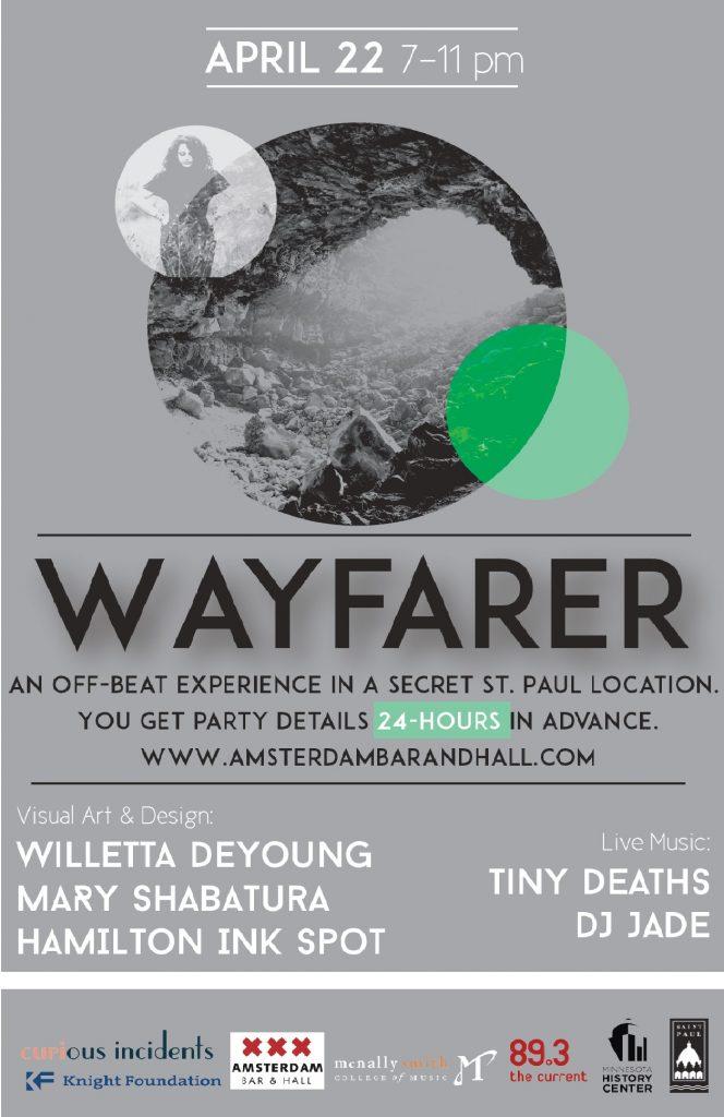 wayfarer small
