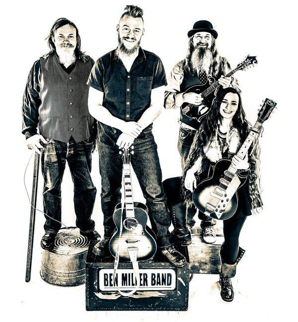 ben-miller-band