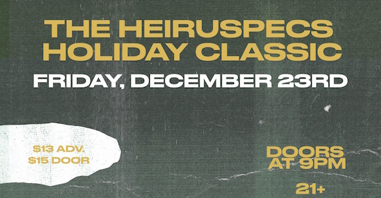heiruspecs-holiday-classic-2016-poster