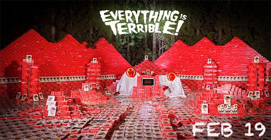 EverythingIsTerrible